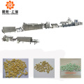 breakfast cereal corn flakes production machinery equipment
