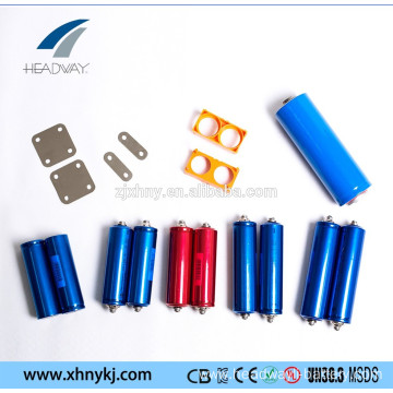 Rechargeable lifepo4 deep cycle lithium ion Battery 72V48Ah