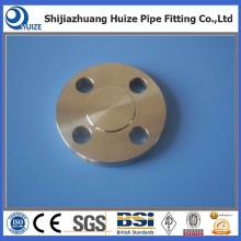 316L Stainless Steel Blind Flange