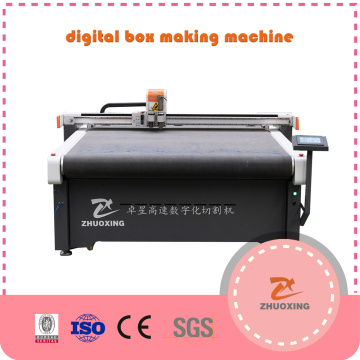 Automatic Feeding Cutting Machine For Foam Carton Box