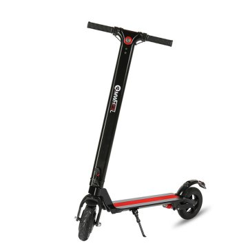 Electric Scooter 6.5 inch Longer Range