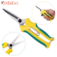 Factory wholesale garden scissors pruning shears