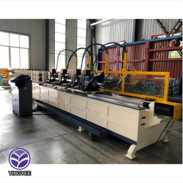 High Speed light keel production line European Standard