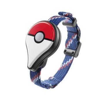 For Pokemon GO Plus Bracelet Pocket Auto Catch Bluetooth Charging Band Switch Automatic Capturer Smart Bracelet