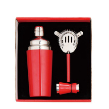 Corktail Shaker Gift set