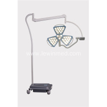 Hospital equipment emergency shadowless operating lamp