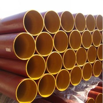 SML En877 Epoxy Coated Cast Iron Pipe