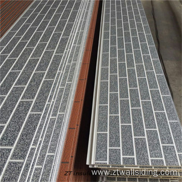 Thermal Insulation Integrate Decoration Wall Board