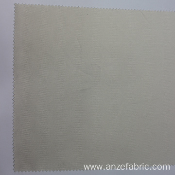 wholesale fashionable solid color twill tencel fabric