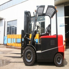 2.0 ton electric pallet forklift truck