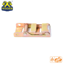 2 Inch Galvanized Overcenter Buckles