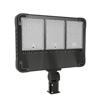 400W Outdoor Football Led Pole Light Fixture