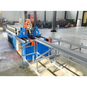 Combined UC Light Keel Machine