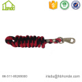 Customized Length Polyester Horse Lead Rope