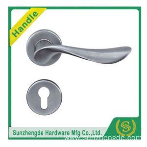 SZD SLH-016SS Decorative Sliding Glass Shower Door Handles For Steel Doors