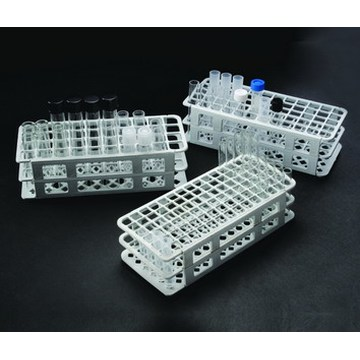 Plastic Tube Rack