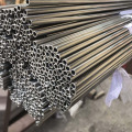 thickness 9mm 1/4 stainless steel pipe