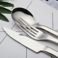 18/8 concinnity Stainless Steel Cutlery