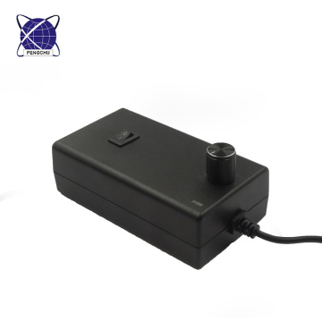 3-24v 2a adjustable ac dc power adapter