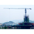 QTZ250 16 tTopless Tower Crane TC7030 رأس المطرقة