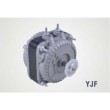 YJF shaded refrigerator pole fan motor