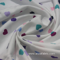 Printed 100% Cotton Flannel Fabric for Baby Bedding