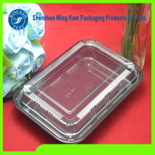 Rectangle Hot Sale Bento Manufacturer Tray