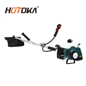411M brush cutter with 2 stroke grass trimmer