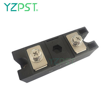 2200V Electronic components integrated circuit diode module