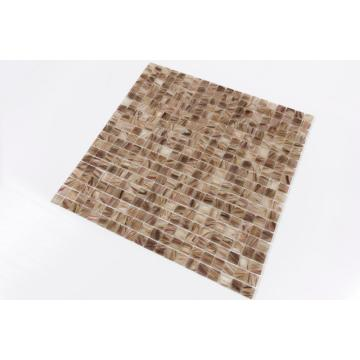 Translucent rose gold Tiles square Tiles