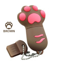 Cartoon Cat Paw USB Flash Drive Pen Drive