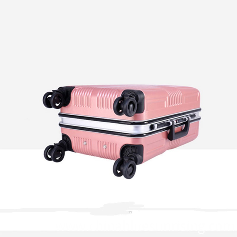 New design fashion luggage