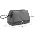 Makeup Toiletry Bag Cosmetic Pouch for Women Men