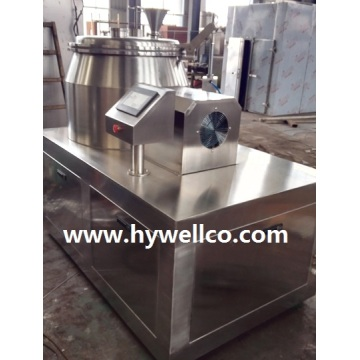 Wheat Powder Mixing Granulator