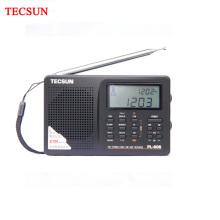 Tecsun PL-606 Digital PLL Portable Elderly/Studendt Radio FM Stereo / LW / SW / MW DSP Receiver Lightweight Rechargeable