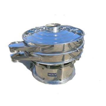 Plastic Powder and Liquid Material Sifter