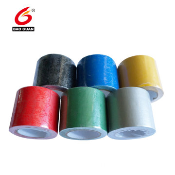 single side self adhesive hotmelt duct tape