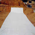 Polypropylene Nonwoven Geotextile Used in Port/Waterway