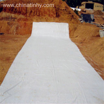 Spunbond needle punched geotextile famous brand