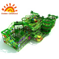 Jungle Forest Indoor Playground Equipment For Children