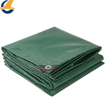 PVC coating fabric polyester canvas tarps