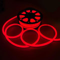 Luar Lampu Luar Fleksibel LED Neon Rope Light