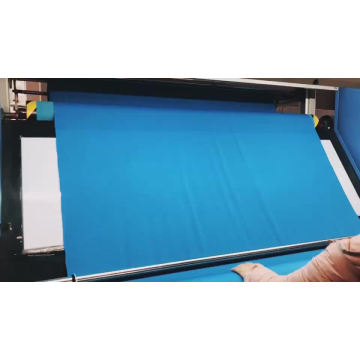 Polyester bird eye fabric for t shirt