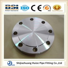 blind flange thick thickness as drawing