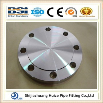 SS 304/316 Blind Type Flange