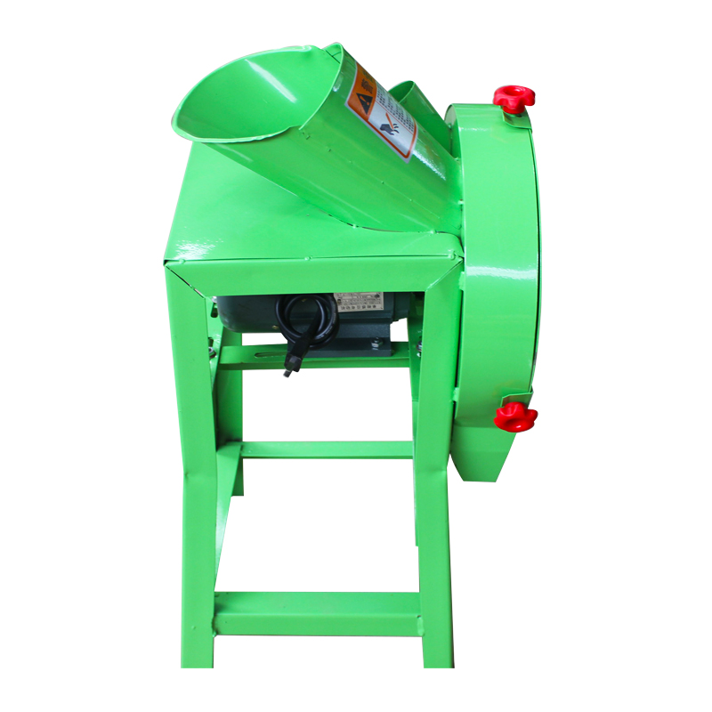 feed processing machines mini chaff cutter