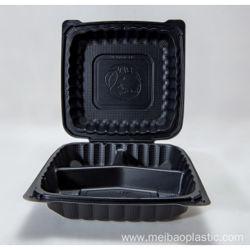 Disposable Lunch Box with Customized logo