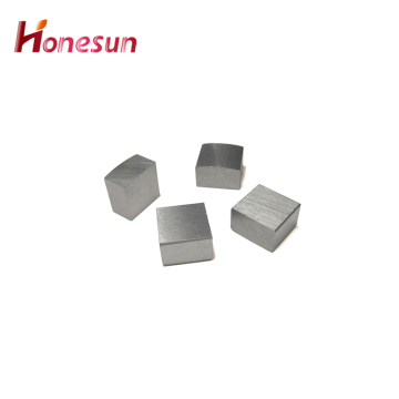 Customized Shape Rare Earth Car AlNiCo Magnet