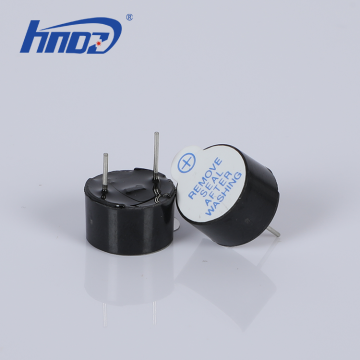 Magnetic Buzzer HNB-1275-05 12x7.5mm 5V DC 85dB