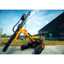 Heavy Duty Water Well Drilling Rig Truck
